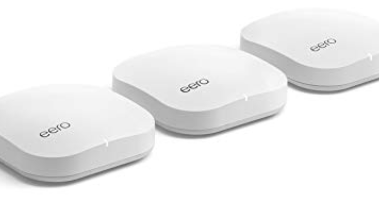 Eero Pro Mesh Whole House WiFi System