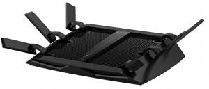 Netgear Nighthawk X6 Tri-Band Wi-Fi Gigabit Router, AC3200